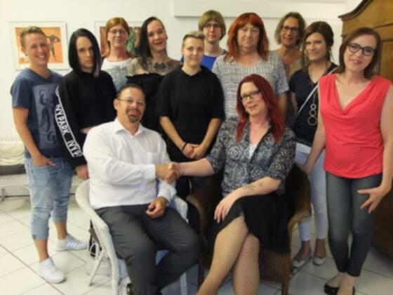 [VIDEOS] Vortrag von Dr. Cvetan Taskov bei uns in Radolfzell in der Trans* SHG Hegau