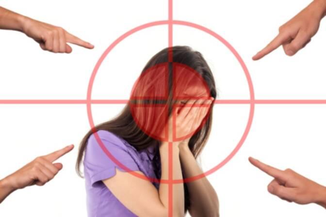 Nicht weg sehen! Was tun bei Mobbing, Drohgebärden, Sexismus, Ableismus, Rassismus, ToxicMasculinity? #wirsindmehr #standtogether