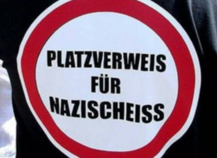 Nazis enttarnen – AfD-Anhänger entlarven – Freunde entfreunden