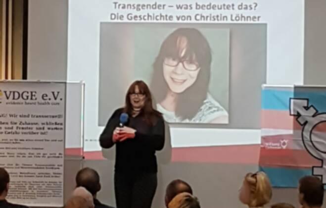 Vortrag an Berufsvorbereitung Ravensburg, Stiftung Liebenau